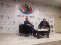 ALİ FUAT CEBESOY - Gençlerden Spor Kültürü Atölyesine Yoğun İlgi