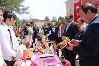 GENÇLİK KONSERİ - Gençlik Festivali Yapıldı