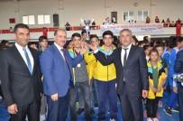 İSMAİL HAKKI ERTAŞ - Güney Adana Spor Şenliği Ödül Töreni Gerçekleştirildi