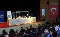ARTUKLU ÜNIVERSITESI - Hakkâri'de '1. Uluslararası Zap Havzası Uleması' Sempozyumu