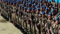 METIN ŞENTÜRK - İşte Afrin Türküsü'nün klibi