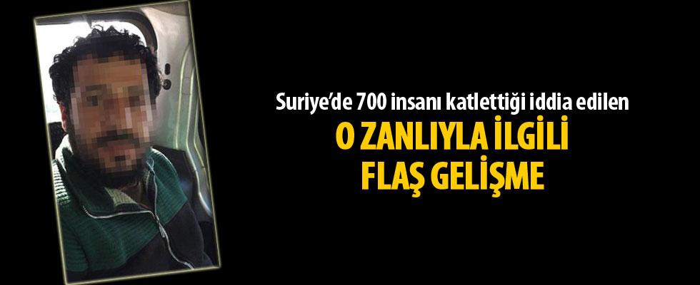 İzmir'de terör örgütü DEAŞ'a operasyon