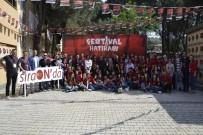 ŞEHİR TİYATROSU - İzmir Menemen Tiyatro Festivali'nde Erdemli Rüzgarı