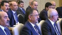 KOORDINAT - Kadastro Müdürlükleri 2020 Hedefleri Toplantısı