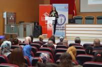 KADINA ŞİDDET - Kadına Yönelik Şiddete Karşı Anlamlı Birliktelik