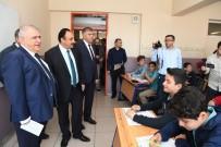 NURI PAKDIL - Kahramanmaraş'ın Tüm Okullarına Bu Yıl 73 Bin Kitap Dağıtıldı