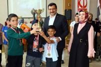 ÖĞRENCİ VELİSİ - Keçiören'de Akıl Oyunlarının Şampiyonları Belli Oldu