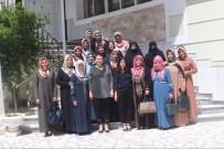 SİİRT VALİSİ - Kur'an Kursu Öğretici Ve Öğrencilerine Eğitim Verildi