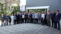 YUSUF TEKİN - Kuşadası'nda MEBİM 147 Semineri Düzenlendi