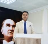 TERÖR MAĞDURU - Mardin ASP Müdürü Efetürk İstifa Etti