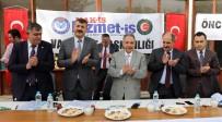 MEHMET YAŞAR - Mavikent Toplu İş Sözleşmesi İmzalandı