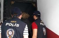 FLASH BELLEK - Mersin'de Yasa Dışı Bahis Operasyonu Açıklaması 14 Gözaltı