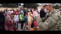 METIN ŞENTÜRK - 'Milletin Duası' Klibi Ünlü İsimleri Bir Araya Getirdi