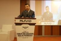 KORUYUCU HEKİMLİK - MÜSİAD İzmir Şube Başkanı Ümit Ülkü, 'Hastanelerin Adı Şifahane Olsun'