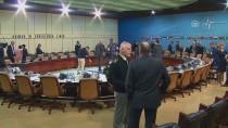 KİMYASAL SİLAH - NATO Dışişleri Bakanları Toplantısı