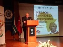 NELSON MANDELA - Nelson Mandela 100'Üncü Doğum Yılında Anıldı