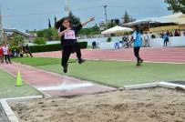 VARSAK - Okullararası Atletizm Küçükler Grup Müsabakaları Adana'da Tamamlandı