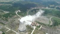 Orhaneli Termik Santrali'nde İş Kazası Açıklaması 1 Ölü