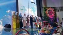 UMRE - Özbekistan'da Kadınlar Kur'an-I Kerim'i Güzel Okumak İçin Yarıştı