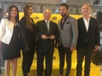 SAADET ÖĞRETMEN - Çocuk İstismarıyla Mücadeleye Fenerbahçe Başkanı Yıldırım'dan Destek