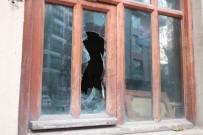 FENERBAHÇE - Sanat Atölyesine Giren 2 Hırsız Kıskıvrak Yakalandı