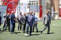 HAYRETTIN BALCıOĞLU - Pamukkale Belediyesi'nden Spora Bir Destek Daha