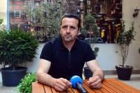 DINAMO KIEV - Saffet Akyüz Açıklaması 'Bence Beşiktaş'ın 3-0 Hükmen Kazanması Lazımdı'