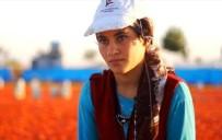 TARIM İŞÇİSİ - 'Şakha' Kısa Film Yarışmasında Mansiyon Ödülü Aldı