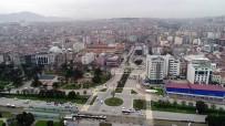 TURAN ÇAKıR - Samsun'un Yeni Başkanı 3 Mayıs'ta Belli Olacak