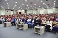 DEMIRLI - SAÜ'de İslam'da Dini Düşünceler Konferansı Greçekleşti