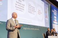 SAĞLIK SEKTÖRÜ - Siemens Healthineers OHSAD Kurultayında Sektör Liderleriyle Buluştu
