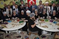 MESİR MACUNU FESTİVALİ - Şifalı 'Mesir'in Duası Yapıldı