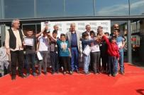 ÇOCUK BAYRAMI - Söke'de Satranç Projesi Devam Ediyor