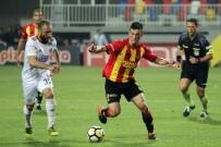 CEM ÖZDEMIR - Spor Toto Süper Lig Açıklaması Göztepe Açıklaması 5 - Kardemir Karabükspor Açıklaması 0 (Maç Sonucu)