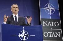 KİMYASAL SİLAH - Stoltenberg Açıklaması 'NATO, Rusya İle Diyaloga Devam Edecek'