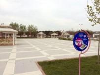 KAPSAMA ALANI - Süleymanpaşa'da Ücretsiz İnternet Hizmeti
