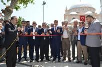 Sümbüllük Camii İbadete Açıldı
