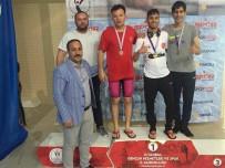 BERFIN - Tekirdağlı Özel Sporculardan Büyük Başarı