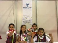 TÜYAP - Teknoloji Fen Okulları Bilim Şenliğinde
