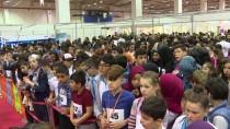 REKOR DENEMESİ - 'THY 7. Science Expo 2018'De Dünya Rekoru Denemesi