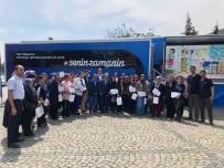 NASREDDIN HOCA - Türk Telekom Teknoloji Seferberliği Projesi Akşehirli Kadınlarla Buluştu