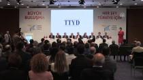 TURIZM YATıRıMCıLARı DERNEĞI - Türkiye'ye Gelen Turist Sayısında Rekor Artış