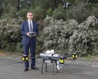 BAZ İSTASYONU - Dronecell, afetler ve acil durumlarda hayat kurtaracak