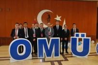 TIP DOKTORU - Ulusal Genel Cerrahi Öğrenci Kongresi OMÜ'de Başladı