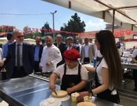 İŞBİRLİĞİ PROTOKOLÜ - Uluslararası Gastronomi Festivali Başladı