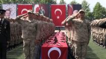 JANDARMA MARŞI - Uzman Erbaşlar Yemin Etti