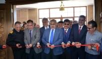 MEHMET TÜRKÖZ - Vali Köşger Hayırseverler Camii'nin Açılışını Yaptı