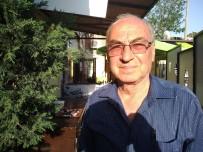 FOLKLOR - Veznikli Açıklaması 'Yarışmalar Halk Oyunlarının Genetiğini Bozdu'