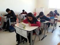 FATIH YıLMAZ - Yozgat Çözüm Koleji Öğrencileri LGS Kampına Girdi