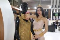 DUBAI - 1 Milyon Liralık Elbise Göz Kamaştırıyor